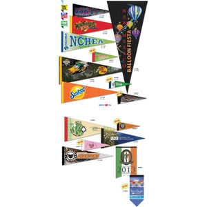 Flags, Banners & Pennants